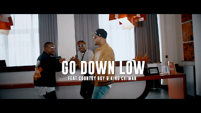 Download Video   DanZak ft Country Boy & King Chiwah - Go Down Low