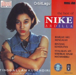 Lagu Nikke Ardilla