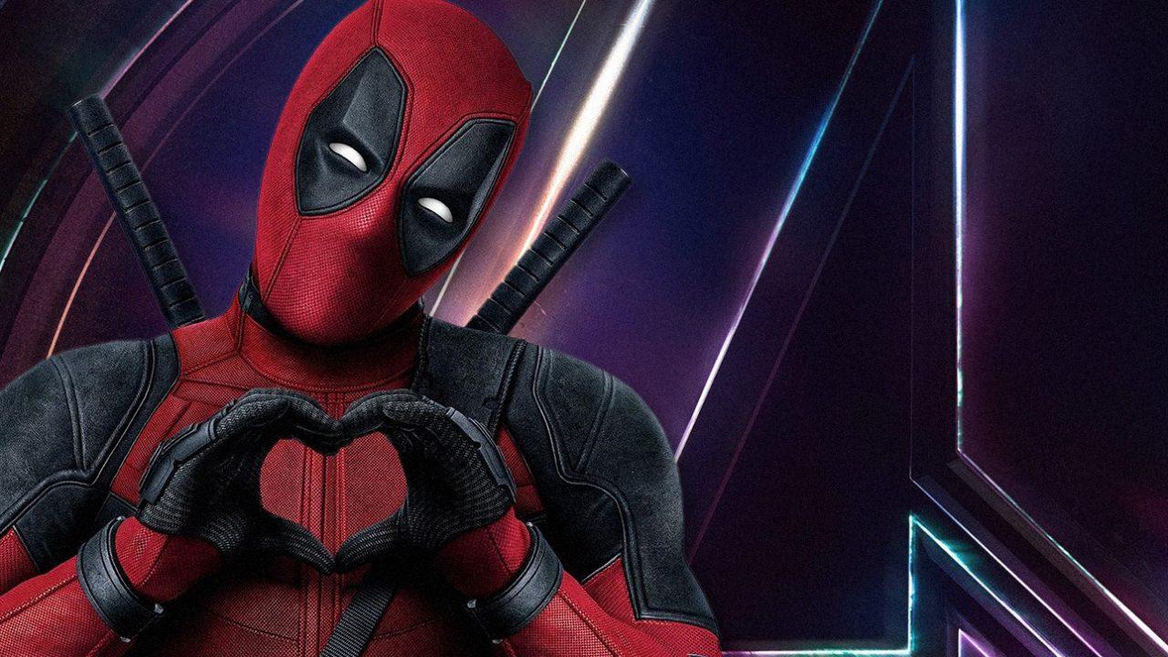 Rob Liefeld, criador de Deadpool, reage ao terceiro filme