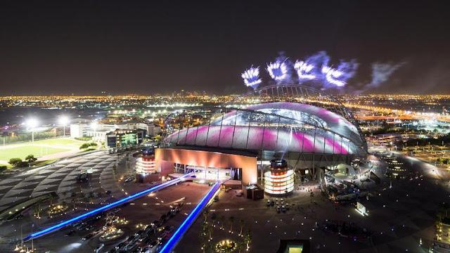 FIFA: Piala Dunia 2022 Tetap di Qatar