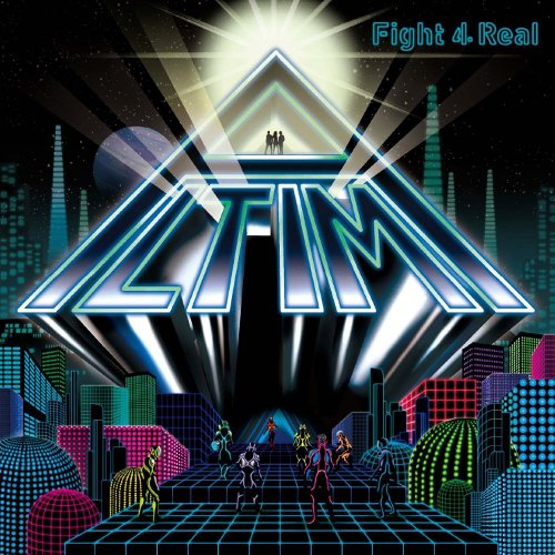 ALTIMA - Fight 4 Real [FLAC   MP3 320 / CD]
