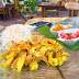 Les Copains d'Abord Mauritius - Great place to try authentic local cuisine