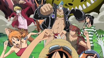 One Piece Pelicula 10: Strong World  [Castellano/Japonés] [Mega] [1080p]