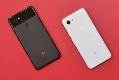 smartphone economico google