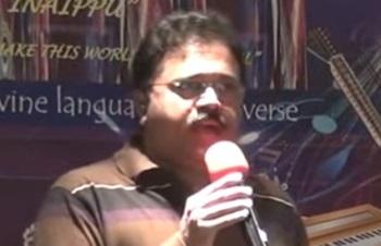 Sangeetha Jathi Mullai Cover Ganesh