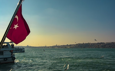Bahasa Turki Selamat Pagi