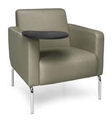 OFM Triumph Tablet Chair