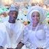 Former VP Sambo son weds Shagari's grand daughter(Photos)