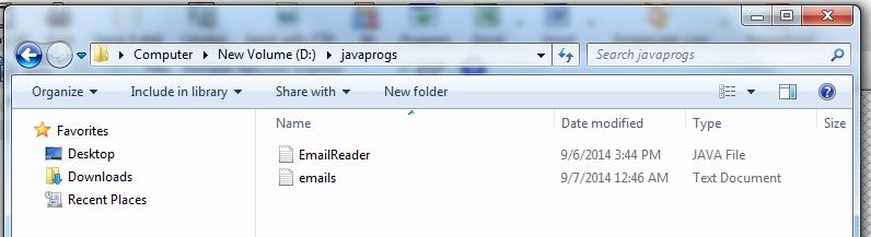 program structure_JavabynataraJ
