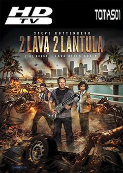 2 Lava 2 Lantula! (2016) HDTVRip
