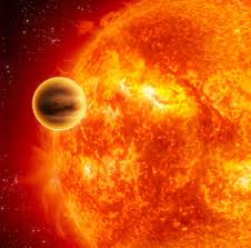Güneş Nedir?