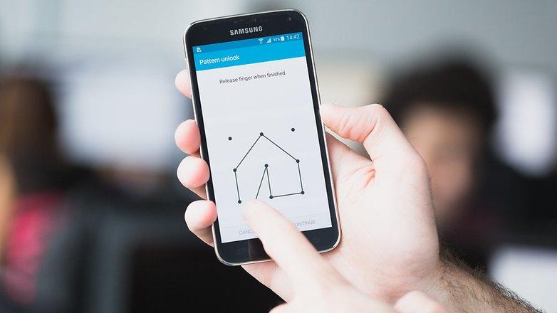 كيفية فتح هاتفك عند نسيانك لرمز الحماية أو النمط دون فرمطته
