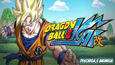 Dragon Ball Z Kai 167/167 Audio: Latino Servidor: Mega