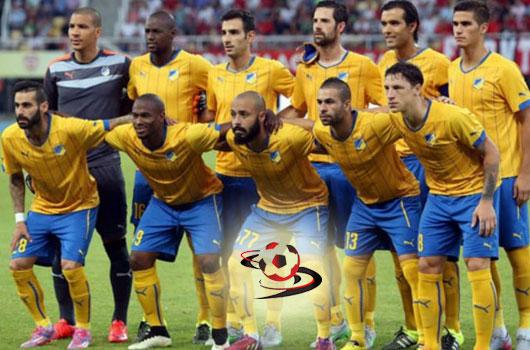 Tottenham vs APOEL Nicosia www.nhandinhbongdaso.net