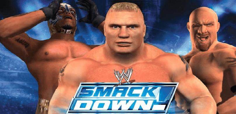 تحميل لعبة المصارعة الحرة WWE للكمبيوتر برابط واحد مباشر