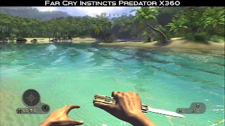 Far Cry Instincts Predator (X-BOX360) 2006