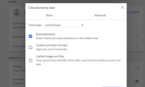 How to Enable Cookies on Chrome