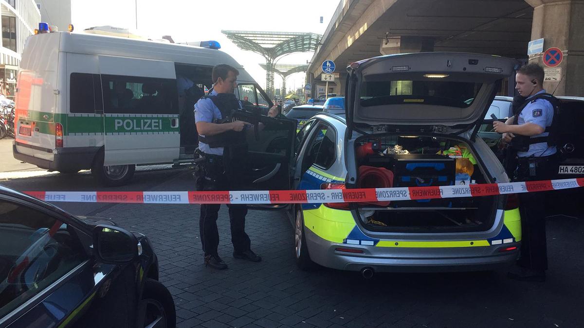 Polizei Aktuell Köln
