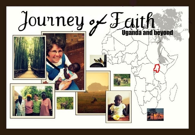 Journey of Faith - Uganda and Beyond