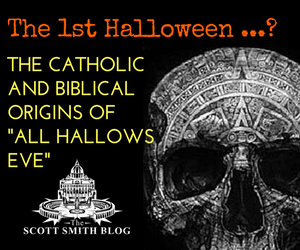 The First Halloween ... in the Bible? The Catholic & Biblical Origins of Halloween