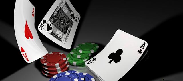 Situs Poker Online Terpercaya Paling Besar Se-Indonesia