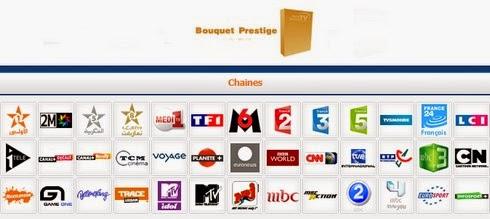 maroc telecom iam lance sa premiere offre internet fibre optique