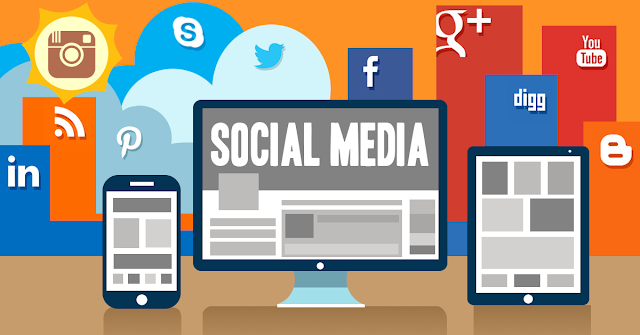 Social media has its own importance