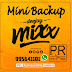 Mini Backup Recopilado - DeejayMixx