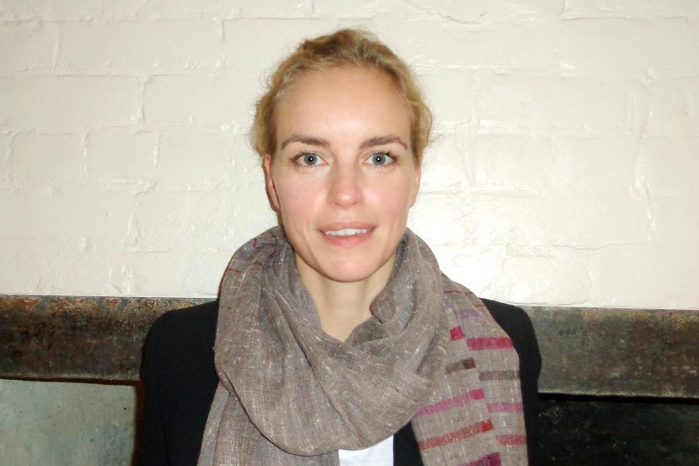 Nina Hoss Barbara