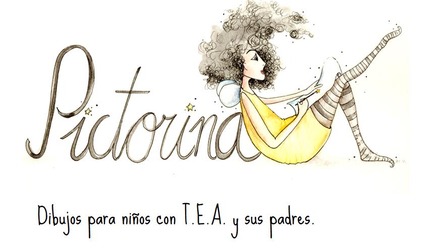 Dibujos Para Niños Con Tea Y Sus Padres