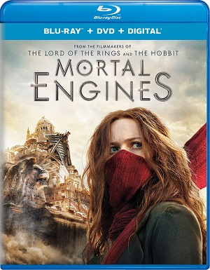 Mortal Engines 2018 BRRip BluRay 720p 1080p