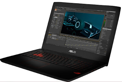 Asus ROG GL502VY Driver Support Download