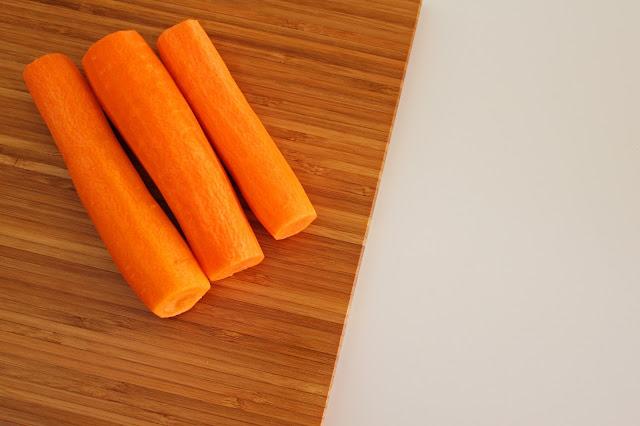 Κέικ Καρότου / Carrot Cake