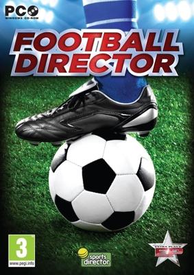 Football Director 2014 PC Full