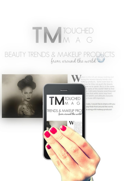 Beauty Trends & Makeup Products From Around The Globe, By Barbie's Beauty Bits and Touched Magazine