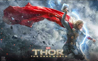 Image result for thor: the dark world marvel studios dvd