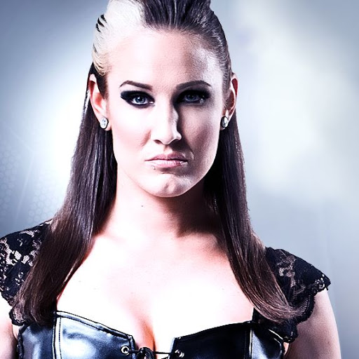 Sienna Talks Getting Hurt During WWE Mae Young Classic Match