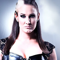 Sienna Gone From Impact Wrestling?