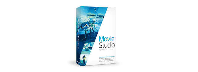 Baixar SONY Vegas Movie Studio Platinum 2016 + Crack