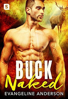 Buck Naked by Evangeline Anderson