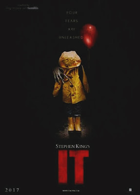 It, A Coisa, Stephen King