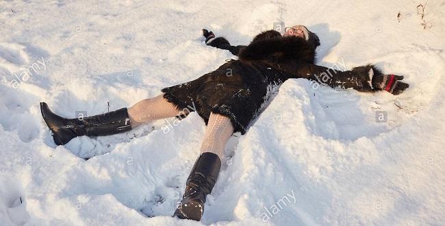 Καιρός: Έρχονται Χριστούγεννα με πολύ κρύο - Χιόνι την Τετάρτη στην Αττική, προβλέπει ο Καλλιάνος