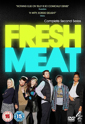 Fresh Meat Poster