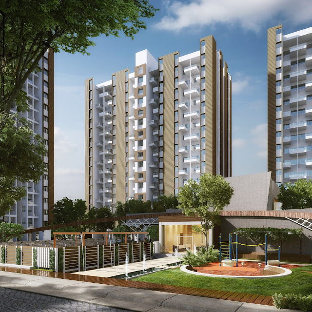 VTP Realty boosts the MIG housing segment with the launch of VTP Purvanchal on Wagholi-Kesnand Road, Pune