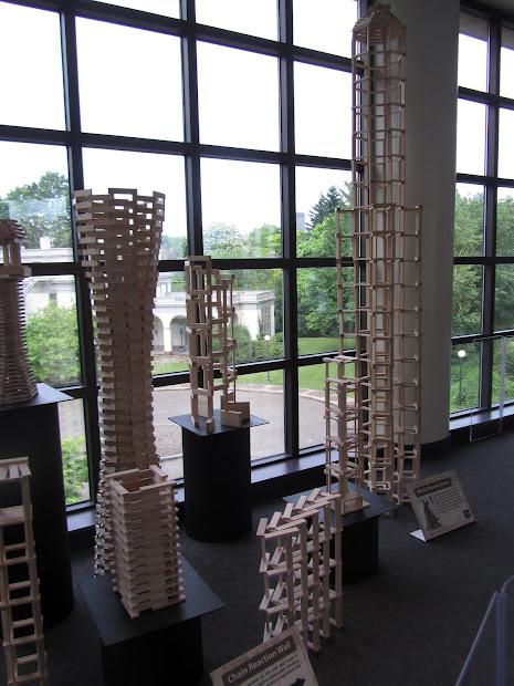 Rocmomma Rochester Museum & Science Center Exhibit