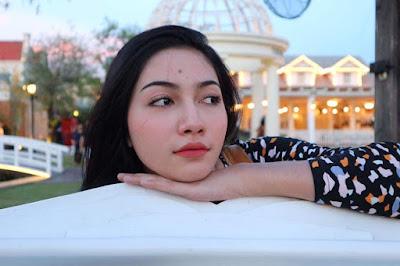 Biodata Aishah Azman Pelakon Drama Raisha