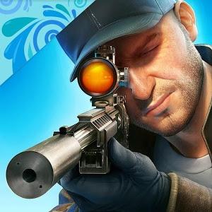 Sniper 3D Assasins