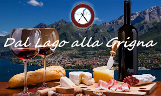 Tour Enogastronomico – Dal Lago alla Grigna 23-24 settembre Mandello del Lario (LC)