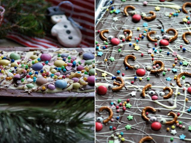 Last Minute Leckereien für Weihnachten