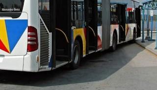 Παρίσι: Άντρας χτύπησε γυναίκα στα οπiσθια σε λεωφορείο και καταδικάστηκε σε 3 μήνες φυλακή